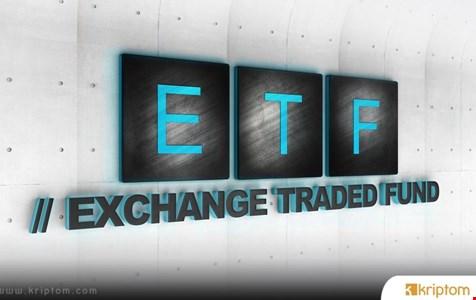 Bitwise Bitcoin ETF Teklifini Geri Çekti