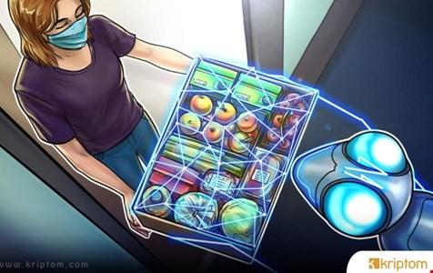 Blockchain ABD Federal Gıda ve Hastalık Düzenleyicileri Tarafından Benimseniyor