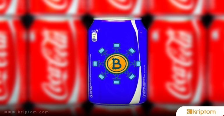 Blockchain Alanına Bir Dev Daha Dahil Oluyor: Coca-Cola