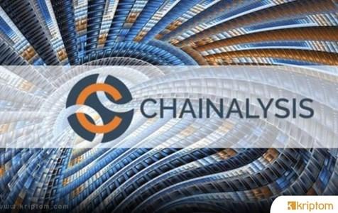 Blockchain Analiz Şirketi Chainalysis, Yeni Pazarlara Ulaşmak İçin Altyapı Sağlayıcılarıyla Ortak Oldu