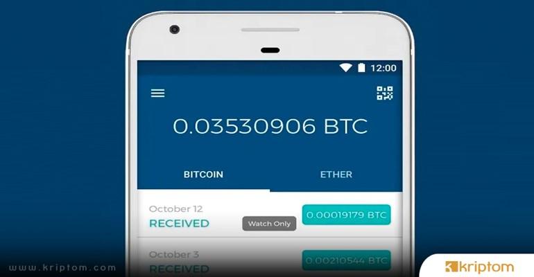 Blockchain cüzdanı nasıl kullanılır?