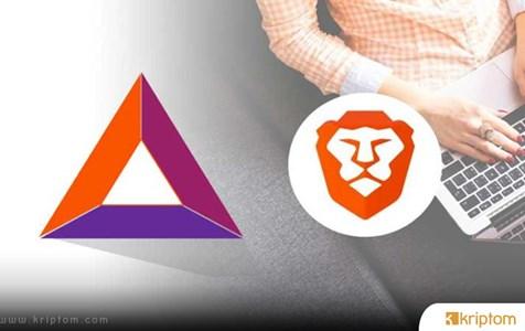 Blockchain Destekli Tarayıcı Reklamları İzleyen Kullanıcıları BAT Tokeni İle Ödüllendirecek