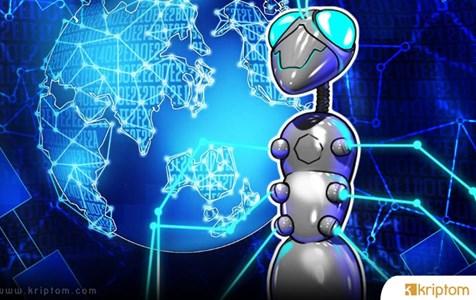 Blockchain Dijital Küreselleşmeye Öncü Olacak