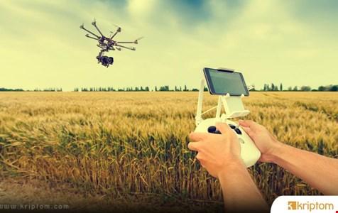 Blockchain Şirketi Agri10x, Çiftçilere Yardım Etmek İçin Hindistan Hükümetiyle Ortak Çalışıyor