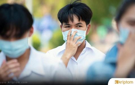 Blockchain Teknolojisi, Çin'in Corona Virüsü İle Başa Çıkmasına Yardımcı Oluyor