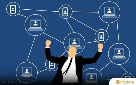 Blockchain Teknolojisi Dijital Dünyada Yükselen Kimlik Hırsızlığıyla Mücadele Ediyor
