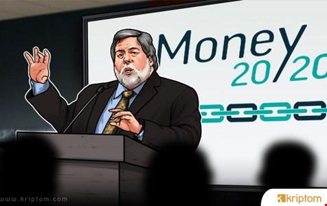 Blockchain Ve AI Money20/20 Sahnesinde