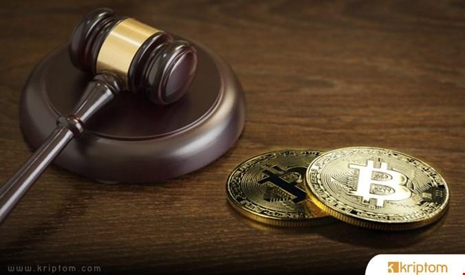 Blockchain ve Kripto İşleri Temsilcisi Nevada Bill'i Protesto Etti