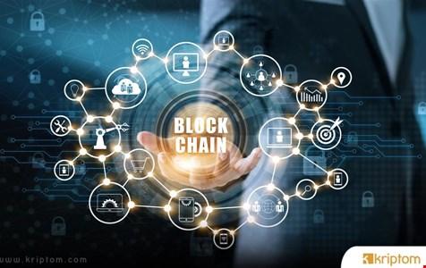 Blockchain yatırımları Hız Kesmeyecek