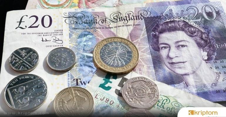 Blockchain.com Brexit Gerçekleşmeden Önce Pound - Sterlin Ticaret Çifti Sunuyor