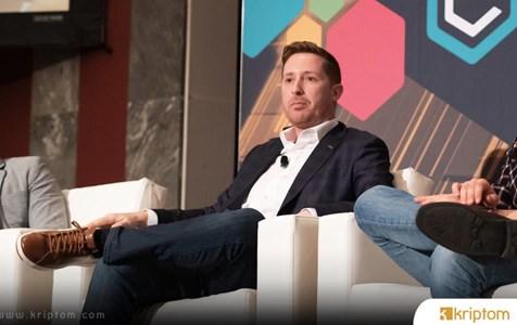BlockFi CEO'su: İnsanlar Bitcoin'i Harcamak İçin Satın Almıyor