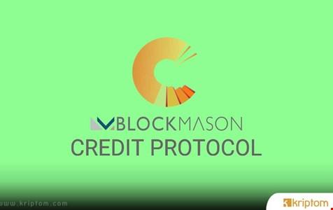 BlockMason Credit Protocol (BCPT) Nedir? İşte Tüm Ayrıntılarıyla Kripto Para Birimi BCPT Coin