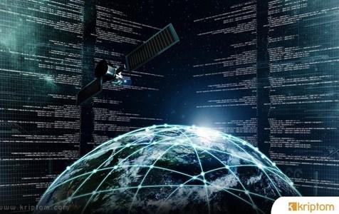 Blockstream'in Uydusu İnternet Olmadan Bitcoin İndirmeyi Daha Kolay ve 25 Kat Daha Hızlı Hale Getirdi