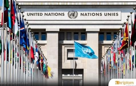 BM Genel Sekreteri Ülkeleri Blockchain Teknolojisini Benimsemeye Çağırdı