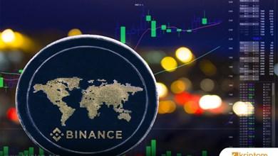 BNB Coin Şu Anda Piyasadaki En İyi Performansı Gösteren Kripto Para Birimi