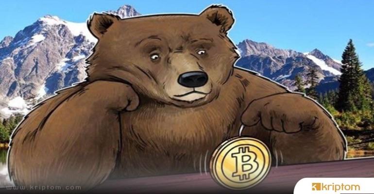Boğa Mücadelesinin Sürdüğü Bitcoin Düşüş Sürecinde mi?