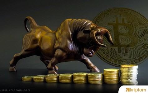 Boğa Trendi Faktörleri Bitcoin İçin Birleşiyor