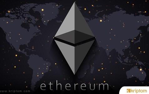 Boğa Yürüyüşüne Geçen Ethereum İlk 10'da En İyi İkinci Oyuncu Oldu