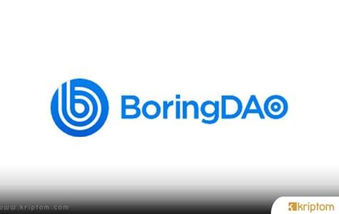 BoringDAO Coin (BOR) Nedir? İşte Tüm Ayrıntılarıyla Kripto Para Birimi BOR Coin
