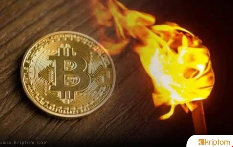 Borsalar Zayıflık Büyüdükçe Büyük Bir Bitcoin Akınıyla Karşılaşıyor