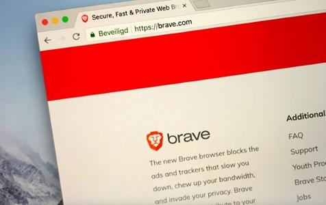 Brave Browser Artık IOS Kullanıcıları İçin Hazır