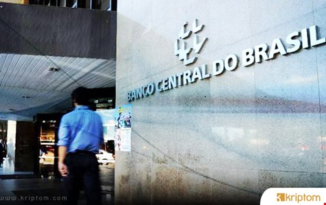 Brezilya Merkez Bankası Başkanı: