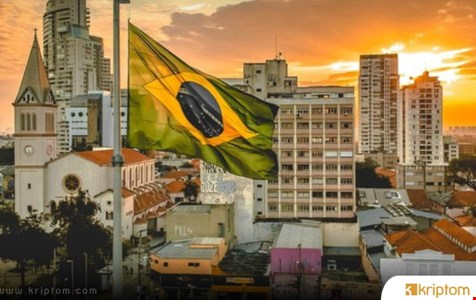 Brezilya Merkez Bankası Bir CBDC Başlatma Planını Doğruladı