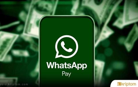 Brezilya Merkez Bankası Whatsapp Pay Askıya Aldı