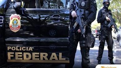 Brezilya Polisi Bitcoin İle Kara Para Aklayan Şuçluları Tutukladı