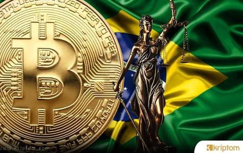 Brezilya'daki Vergi Düzenlemeleri Kripto Borsalarını Kapatmaya Zorluyor