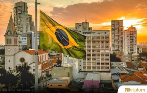 Brezilya'nın En İyi Kripto Borsası 38 Milyon Dolar Topladıktan Sonra Latin Amerika'da Genişleyeceğini Duyurdu