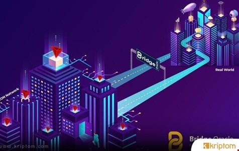 Bridge Oracle (BRG) Nedir? İşte Tüm Detaylarıyla Kripto Para BRG Coin