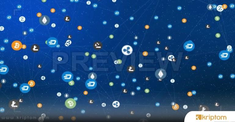 BTC, ETH ve XRP Teknik Analizi: Blockchain'in Kabulü Artarken Kriptolar Değer Yitiriyor