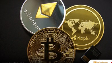Bitcoin, Ethereum, Ripple, Bitcoin Cash Fiyat Analizi - 14 Ağustos