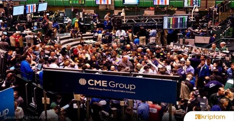 BTC Vadeli İşlemleri'nin CME'deki Yüksek Prim Oranları Yükseliş Eğilimini Vurguluyor
