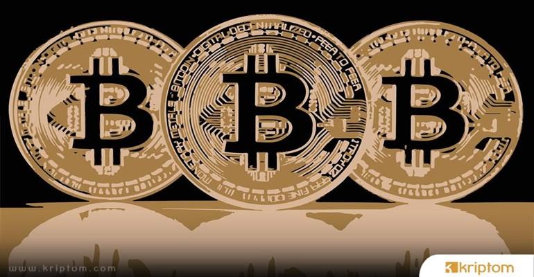 Bu 2 Faktör, Bitcoin Fiyatının Devasa Dalgalanma Sonrası Bu Seviyelere Gösteriyor