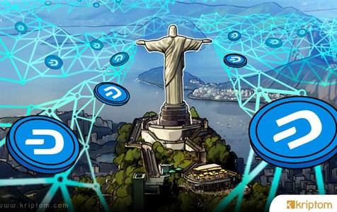 Bu Altcoin, Latin Amerika Ortaklıkları ile Ticari Ödemelerde Yüzde 100 Artış Görüyor