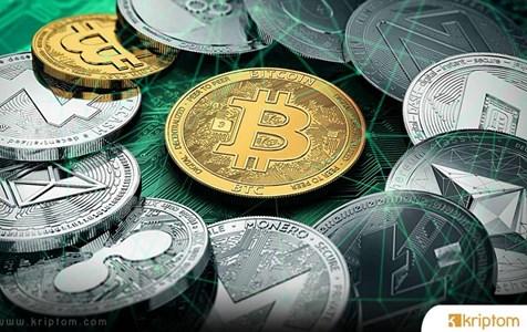 Bu Ankete Göre Çoğunluk Bitcoin ve 5 Altcoin'e İşaret Ediyor
