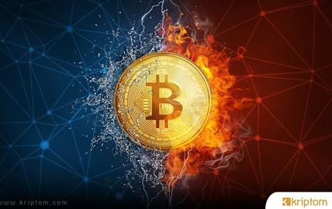 Bu Bitcoin Fraktalı Yeni ATH'yi İşaretledi