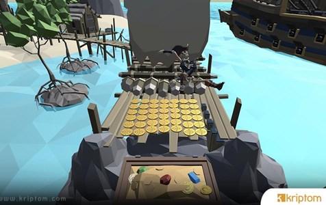 Bu Bitcoin Girişimi, Oyun İçi Mikro Ödemelerle Turnuvayı Destekliyor