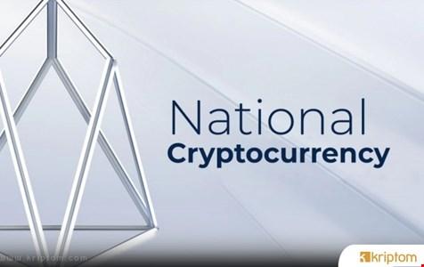 Bu Devlet EOS.IO Yazılımı İle Ulusal Kripto Para Birimine Ev Sahipliği Yapacak – İşte Detaylar
