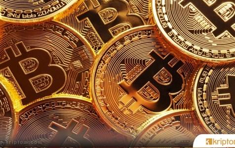 Bu Fraktal Bitcoin'de Yüzde 20'lik Çöküşe İşaret Ediyor