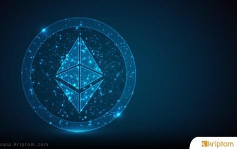 Bu Gelişme Ethereum'un Rallisinde Önemli Rol Oynayacak