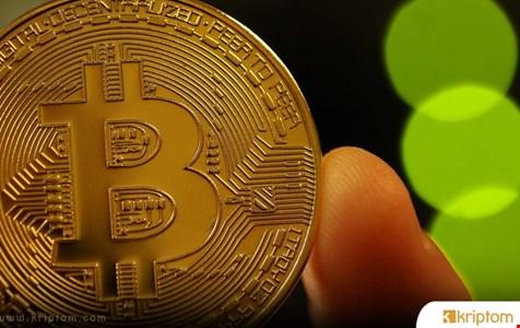 Bu Gelişme Meydana Gelirse Bitcoin  7.800 Doları Hedefleyecek