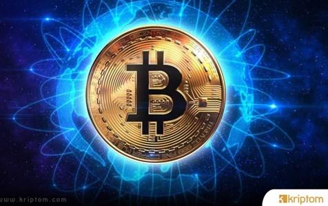 Bu Gelişmeler Bitcoin İçin Artık Bir Dibin Görülmeyeceğine İşaret Ediyor