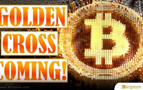 Bu Golden Cross Öncekinden Farklı – Bitcoin'i Farklı Noktalara Taşıyabilir