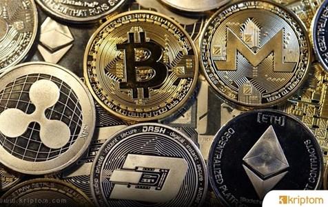 Bu Hafta Yükseliş Beklenen ve Takip Etmeniz Gereken 5 Kripto Para Birimi