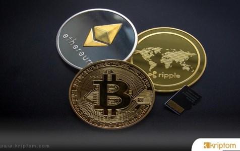Bu İndikatör Bitcoin'de Boğa Sinyali Veriyor, BTC, Ethereum ve Ripple Gelişmeleri