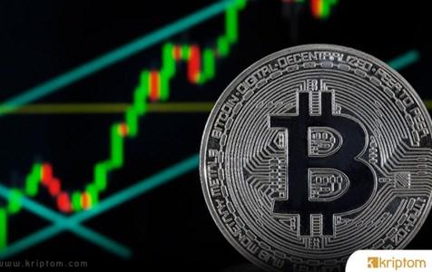 Bu Model Bitcoin İçin Devasa Artışı Gösterdi