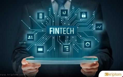 Bu Rapora Göre Finans Teknolojisi Endüstirisi Devasa Boyutlara Ulaşacak